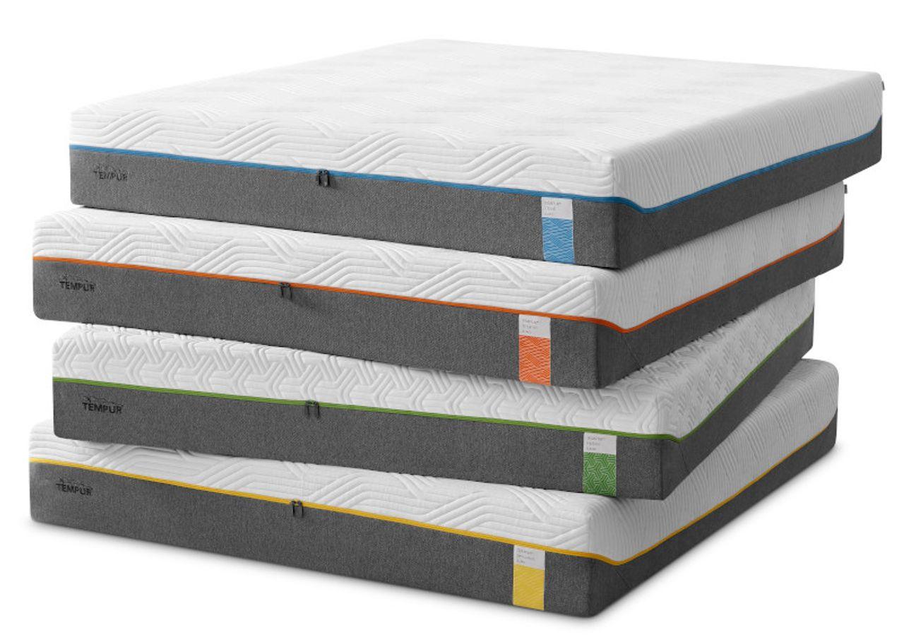 Atrodi savu ideālo matraci