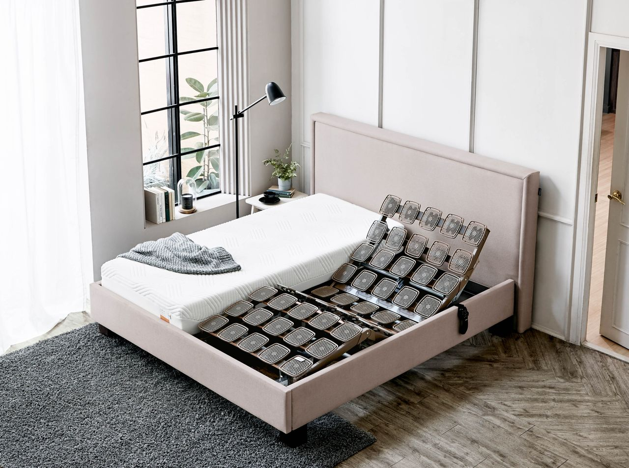 Bed Base Option