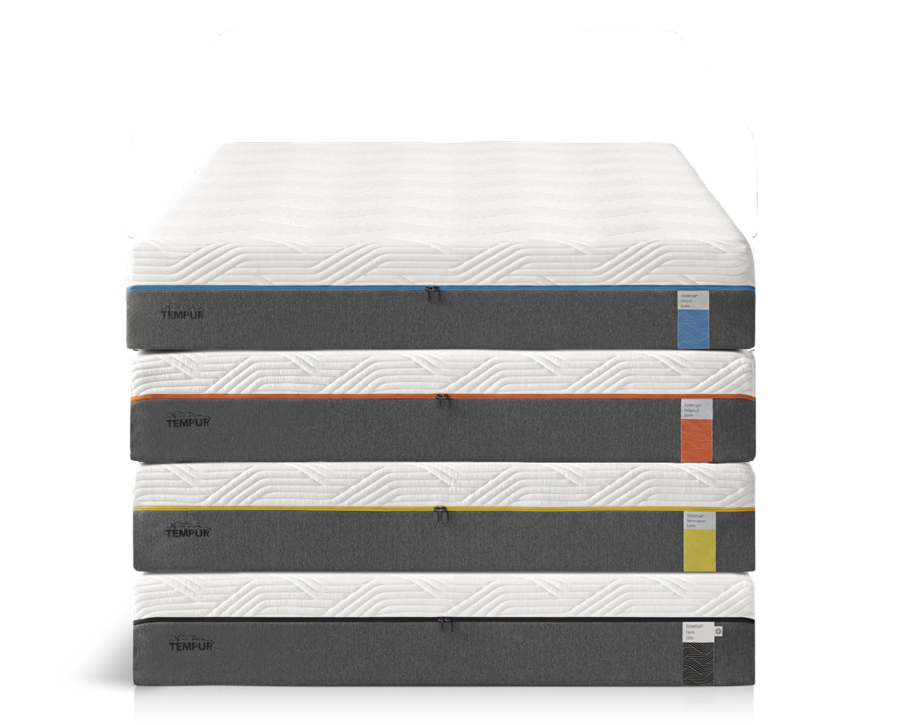 Choose the mattress that's right for you