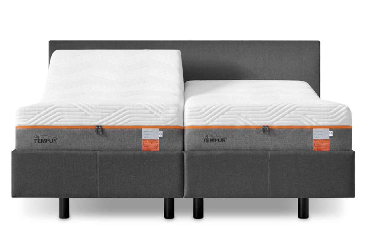 TEMPUR Adjustable Bed Collection