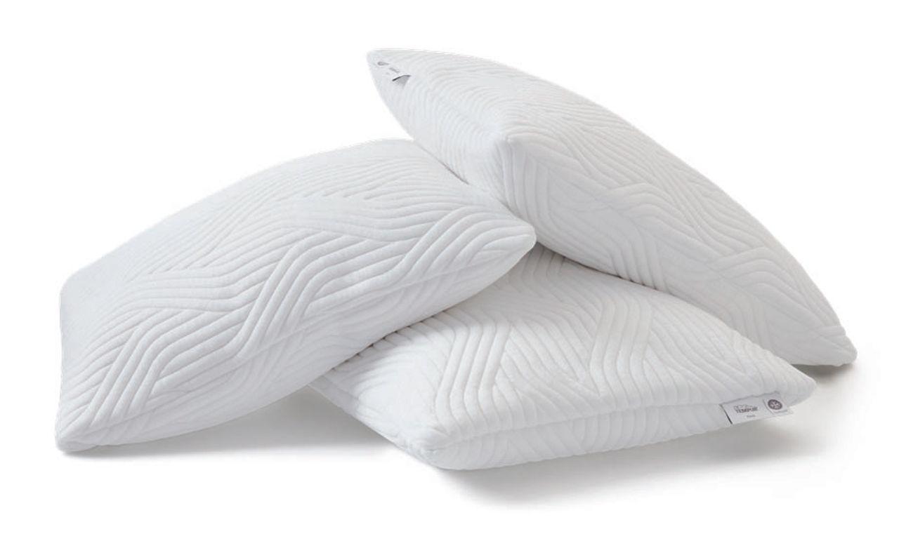 Tempur's Pillow Range